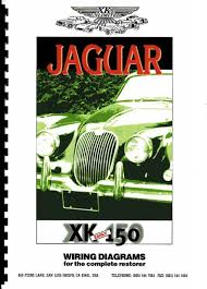 jaguar wiring book xk 150 early wiring booklet 11 0802 xks unlimited jaguar wiring book xk 150 early wiring booklet 11