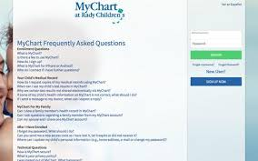 Childrens My Chart Milwaukee Faq Pages Website Inspiration And Examples Crayon