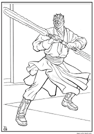 Small Picture Beautiful Star Wars Coloring Pages Print Images Coloring Page