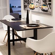 Dining Table With 2 Chairs Small Kitchen Table For 2 For Small Spaces Kitchen Tables And