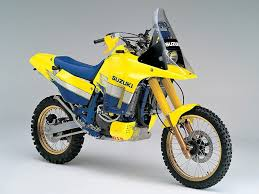 2018 suzuki cruiser motorcycles. delighful cruiser 1991 suzuki drz dakar rally race motorcycle in 2018 suzuki cruiser motorcycles t