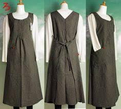 Japanese Apron Pattern Gorgeous The Maria Wrap Apron PDF Sewing Pattern Japanese Apron DIGITAL
