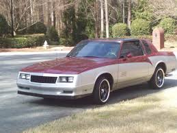 Chevrolet Monte Carlo SS technical details, history, photos on ...