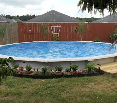above ground pools in ground. Plain Ground Above Ground Pools And In E