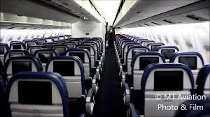 delta 767 300 76l cabin tour fort