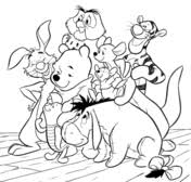 Small Picture Winnie the Pooh coloring pages Free Coloring Pages