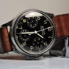 17 best ideas about vintage mens watches men s vintage benrus sky chief