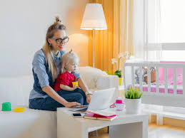 6 Ways Stay At Home Parents Can Make Extra Money