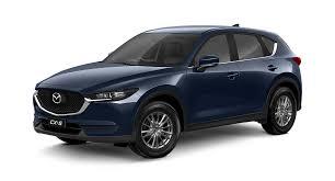 2.0L Petrol GLX | Mazda New Zealand