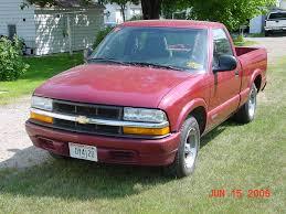 sdimeforever 1998 Chevrolet S10 Regular Cab Specs, Photos ...