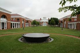 darden what business schools really do the hook the darden school campus