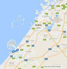<b>Grosvenor House</b> Dubai - Google My Maps