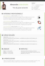 Resume Templates Libreoffice Magnificent Libreoffice Resume Templates Engneeuforicco