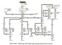 92 ford ranger wiring diagram wiring diagram and schematic 92 Ford Ranger Wiring Diagram ford ranger wiringcolor 1983 1991 throughout 92 ford ranger wiring diagram 1992 ford ranger wiring diagram