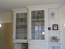 glass cabinet doors 50 s of shaker post