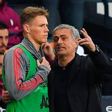Discuss, make jokes, post videos and everything else gfr related here!. What Jose Mourinho Said About Scott Mctominay After Handing Him Made Up Man Utd Award Daily Star