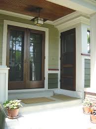 double storm doors. Delightful Double Screen Doors Beste Ideen Over Op Pinterest Tuindeuren Storm