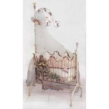 upscale baby furniture. Beautiful Upscale Magic Garden Cradle And Luxury Baby Cribs In Furniture  Bassinets  Cradles At PoshTots With Upscale