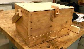 tool boxes diy wooden tool box by wooden tool box plans pdf