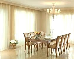 dining room curtains. Dining Room Curtain Ideas Window Curtains Large Size Of Living .