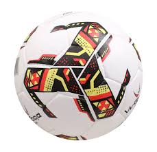 <b>Мяч футбольный VINTAGE</b> Techno, V500, белый, черный ...