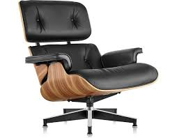 eames® lounge chair without ottoman  hivemoderncom