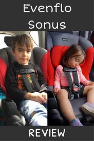 i ve only done one other car seat review and it was also for an evenflo the symphony dlx this is my first car seat review since becoming certified as a