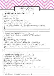 Printable Moving Checklist Moving Checklist Printable Google Search