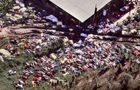 Jonestown Massacre - Crime Museum