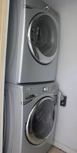 whirlpool washer dryer stacking kit. Contemporary Dryer Best Practical Whirlpool Washer Dryer Stacking Kit 31 For Your  Inside Stackable And Plan In I