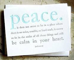 Finding Inner Peace Quotes Mesmerizing Peace Quotes Tumblr Impressive 48 Finding Inner Peace Quotes Tumblr