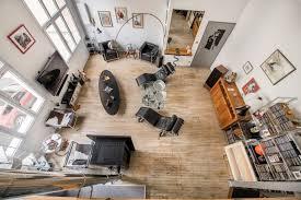 Ancien Atelier De Couture Rénové De 116m² à Villefranche Sur Saône