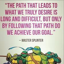 Ninja Turtle Quotes Simple Ninja Turtle Quotes Best Quotes Ever