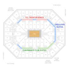 Target Center Minneapolis Mn Seating Chart Target Center Suite Rentals Suite Experience Group