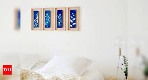 wall decor paintings 5 themes to