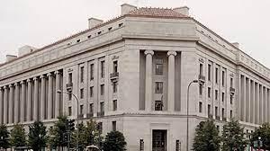 Georgia asks judge to toss DOJ lawsuit targeting voting law