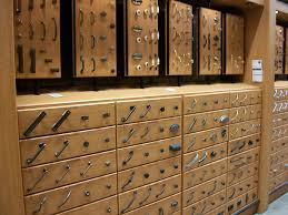 Furniture Brushed Nickel Cabinet Hardware