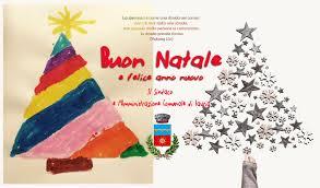 Buon Natale e Buon Anno - Comune di Favria