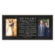 35th wedding anniversary gift ideas for parents pinteres Wedding Anniversary Gifts For Parents 35 Years personalized 35th anniversary gift for him,35 year wedding anniversary gift for her,special Best Anniversary Gift for Parents