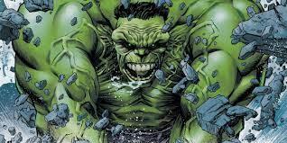 2021 - Die Nemesis des Hulk quält ihn auf die widerlichste Art und Weise,  die möglich ist - Gettotext.com