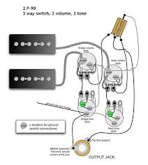 vintagewired les paul mod diagram courtesy of gibson guitar corp gibson guitar wiring mods diagrams wiring diagram centre pickup wiring diagram gibson les paul jr gibson