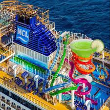 cruise ship margarita pool