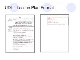 Writing A Lesson Plan Template Feat Daily Lesson Plan Template In ...
