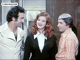 فيلم الكوميديا - مدرسة المشاغبين 1973 - بطولة عادل امام ونور الشريف - كامل  بجودة TvRip - video Dailymotion