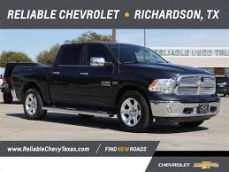 Used 2017 Ram 1500 Vehicles for Sale in Richardson, near Dallas, Ft ...