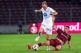 Trabzonspor'un Avrupa'da rakibi Molde oldu