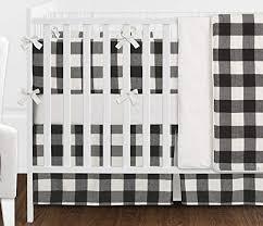 sweet jojo designs black and white