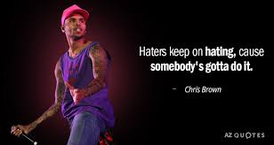 Chris Brown Quotes Best TOP 48 QUOTES BY CHRIS BROWN Of 48 AZ Quotes