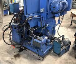 cincinnati milacron 261 16 wire spring grinders machine hub model 261 16 cincinnati milacron heald rotary surface grinder