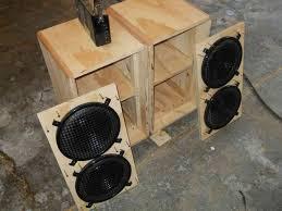 Speaker Box Design Plans Speaker Box Designs 2x10 Speaker Box Design Box Design